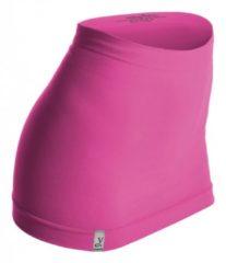 Rosa Nierenwärmer Basic-tube - Raspberry Pink kidneykaren pink