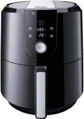 Steba HF 5000 XL Heteluchtfriteuse 5,2 l Enkel Zwart Losstaand 1800 W