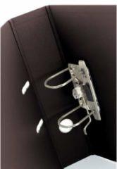 Massamarkt Kangaro Ordner A4 2r 75mm PP/PP zwart