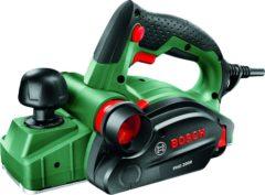 Bosch Home and Garden PHO 2000 Elektrische schaafmachine Schaafbreedte: 82 mm 680 W Felsdiepte (max.): 8 mm