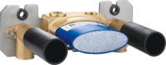 Blauwe GROHE SmartControl Rainshower inbouwunit - Voor GROHE Grohtherm SmartControl Rainshower douchekranen en comfortsets