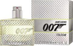 James Bond - James Bond 007 Cologne - Eau De Cologne - 50Ml