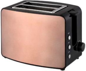 Toaster mit Bötchenaufsatz TKG TO 1220 K Kalorik KUPFER