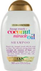 Ogx Shampoo Strengthening Damage Remedy Coconut (385ml)