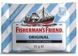 Fishermans Friend Original Extra Sterke Lozenges Suikervrij Blauw/Wit Bestekoop