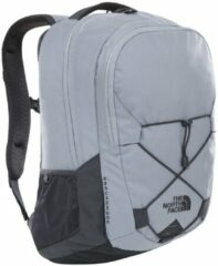 The North Face Groundwork Backpack mid grey / asphalt grey