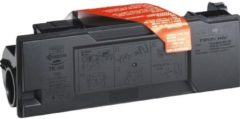 Zwarte Kyocera TK-60 tonercartridge zwart standard capacity 20.000 pagina's 1-pack