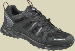 Mammut T Aenergy Low GTX Men Herren Wander- und Trekkingschuh Größe UK 11,5 black-dark lava