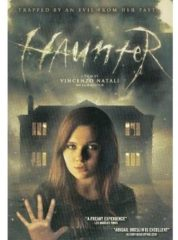 Kolmio Media Haunter | DVD