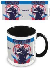 ABYSTYLE CALL OF DUTY : BLACK OPS COLD WAR - Propaganda - Mug 315ml