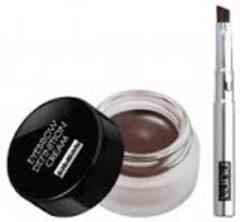 PUPA Milano Pupa - Eyebrow Definition Cream - 001 Ash - 2,7 ml