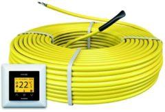 Magnum Cable verwarmingsset met X-treme Control klokthermostaat 194,1 m, 3300w