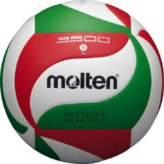 Rode Molten V5M3500 Trainingsvolleybal