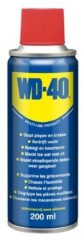 WD40 Company 0315033 Multifunctionele olie 200 ml