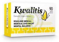 Trenker Kwalitis Capsules 90st