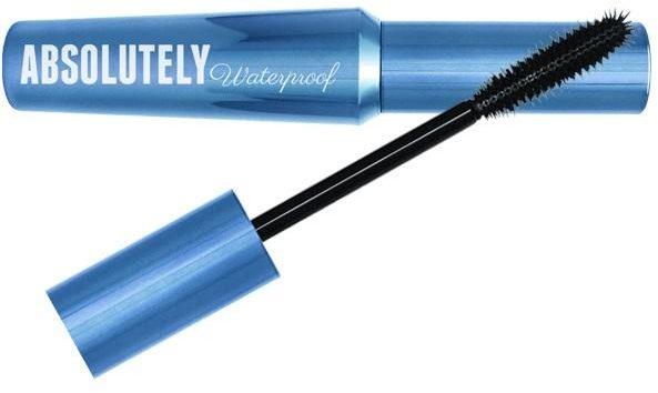 Afbeelding van Zwarte W7 Mascara - Absolute Waterproof Black 10ml