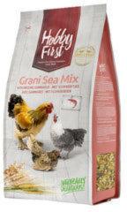 Hobby First Grani Sea Mix - Rivierkreeftjes 3 kg