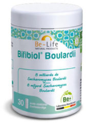 Be-Life Bifidiol boulardii 30 Softgel