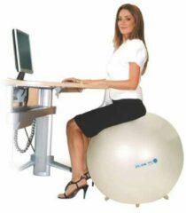Gymnic Ledraplastic Gymnic Sit'n'Gym 65 BRQ - Zitbal - Parelmoer - Ø 65 cm