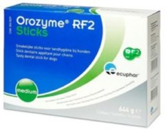 Orozyme RF2 Sticks Medium (10 - 30 kg.)