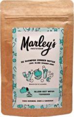 Duurzame DIY shampoo vlokken – Mandarijn & Lavandin – Voor normaal & kinderhaar   450ml   100% natuurlijke shampoo   Marley's Amsterdam