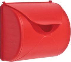 AXI Speelhuis brievenbus rood A505.010.01