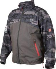 Grijze Fox Rage 10k Ripstop Jacket - Maat XL