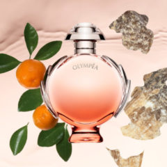Paco Rabanne Damendüfte Olympéa Aqua Eau de Parfum Légère Spray 50 ml