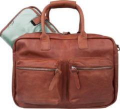 Cowboysbag The Diaper Bag Luiertas - Cognac