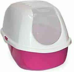 Oranje Flamingo Cat toilet smart cat 52x39x41cm pink