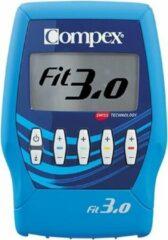 Blauwe Compex Fit 3.0
