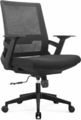 OVVIS Ergonomische Bureaustoel - Skyler - Zwart