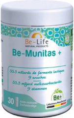 Be-Life Be-munitas+ 30 Softgel