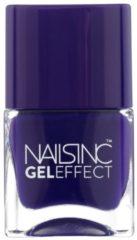 Nails Inc. Gel-Lack Old Bond Street Nagellack 14.0 ml