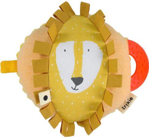 Afbeelding van Gele Trixie - Activiteitenbal - Mr. Lion