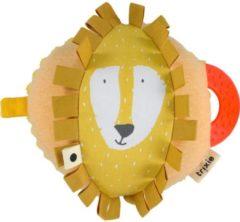 Gele Trixie activiteitenbal Mr. Lion