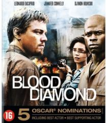 Warner Bros Home Entertainment Blood Diamond (Blu-ray)