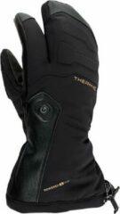 Thermic Therm-Ic Power Glove 3+1 vinger handschoenen sr zwart
