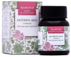 AyudaVital Arterien-Agil - Knoblauch