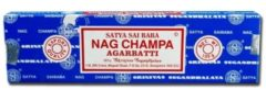 Nag Champa Wierook Nag Champa Agarbatti (40g)