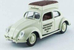 Volks Wagen Volkswagen Ambulance Pompieri Wolfsburg 1950