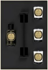 Parks London - PREMIUM GIFT SET - Citrus, groen Notes, Peach & Cassis