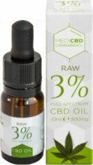 Multitrance CBD oil 3% - 10 ml
