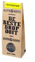 Klepper & Klepper De beste drop ooit honing 200 Gram