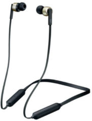 JVC HA-FX65BN - Draadloze oordopjes met noise cancelling - Goud