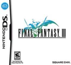 Square Enix Final Fantasy III