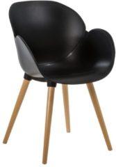 Stuhl Wally miaVILLA schwarz