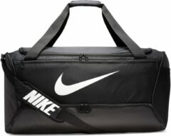 Zwarte Nike Brasilia Training Duffel Bag Large