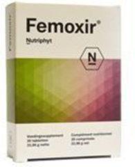 Nutriphyt Femoxir 30 Tabletten