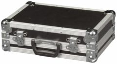 Zilveren DAP Audio DAP Universele Flightcase, incl. schuim Home entertainment - Accessoires